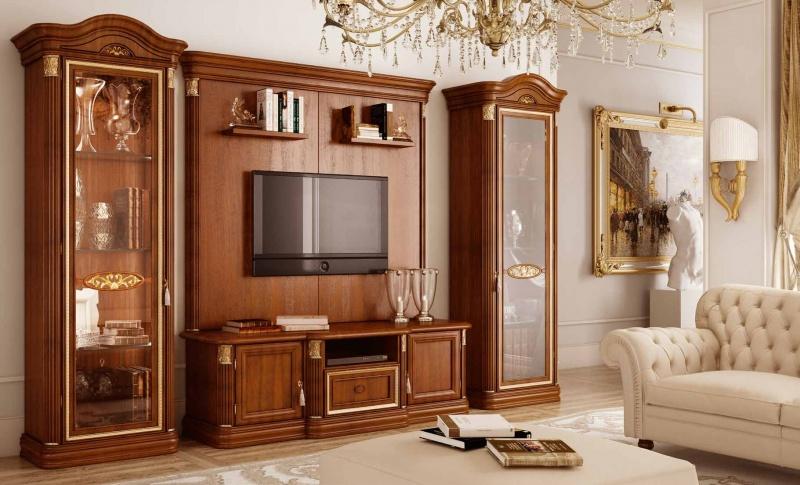 Акция! Коллекция мебели Capri (Mobilificio SanMichele) - специальное ...
