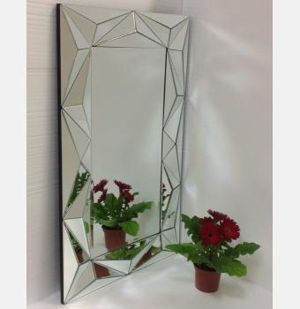 Декоративное зеркало Deco (Деко), 76*122 см