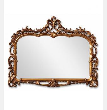 Зеркало в резной раме Eloise (Элоиз), 110*140 см