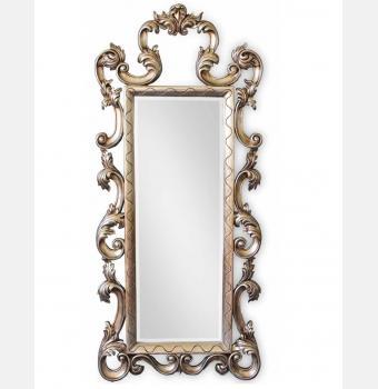 Зеркало Firenze Silver (Флоренция), 85*193 см