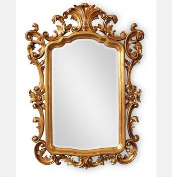 Зеркало в раме барокко Devon (Девон), 78*111 см