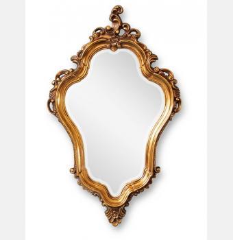 Зеркало в резной раме Lady (Леди), 60,5*98,5 см