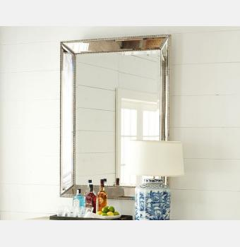 Зеркало в раме Franco (Франко), 90*120 см