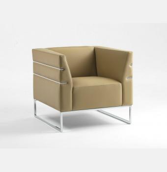 Кресло Madison с вставками