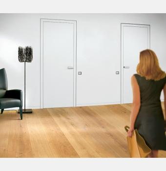Дверь KTM Cube