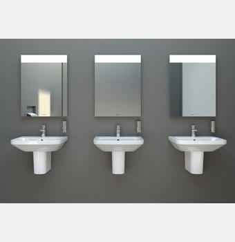 Durastyle Зеркало с подсветкой 60 см