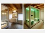 Carmenta Dream Турецкие бани