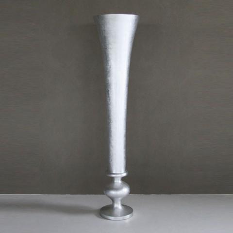 Patsy Silver Vase