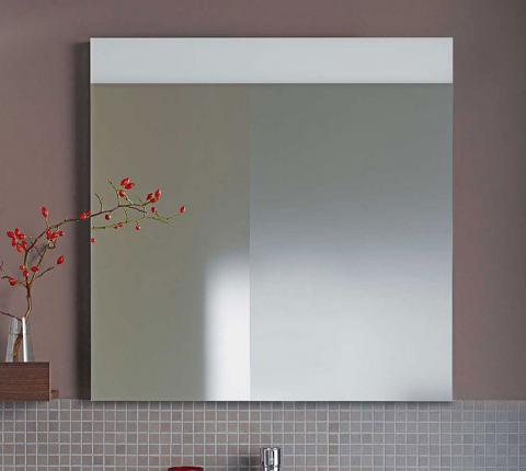 Durastyle Зеркало с подсветкой 80 см